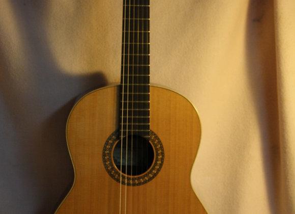 ALFREDO GONZALEZ- P3 גיטרה אלפרדו גונזלס דגם