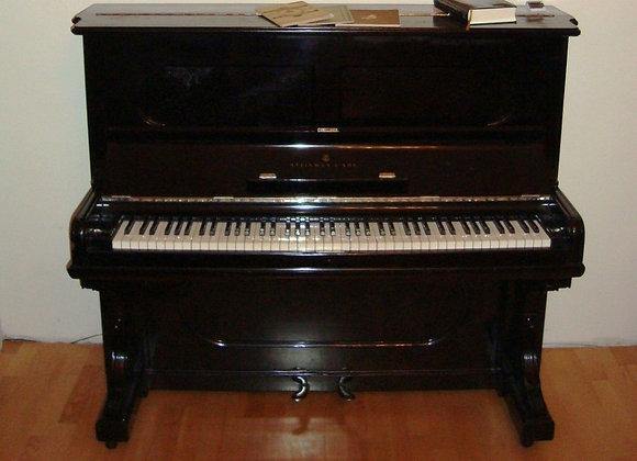 פסנתר משומש סטינוואי