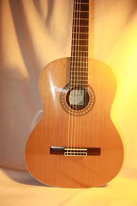 ALFREDO GONZALEZ- P2 גיטרה אלפרדו גונזלס דגם