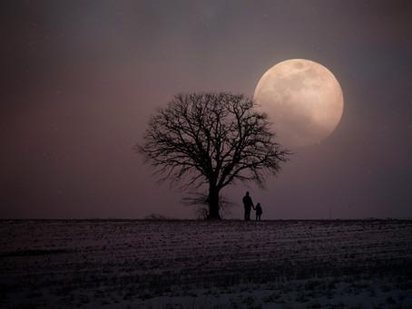 Pleine Lune du MERCREDI 2 SEPTEMBRE 2020 - 7 h 23