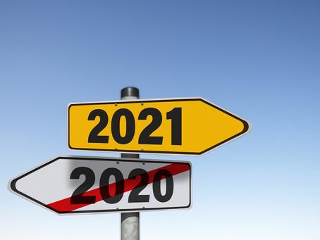 2020 - L'année de tous les bouleversements