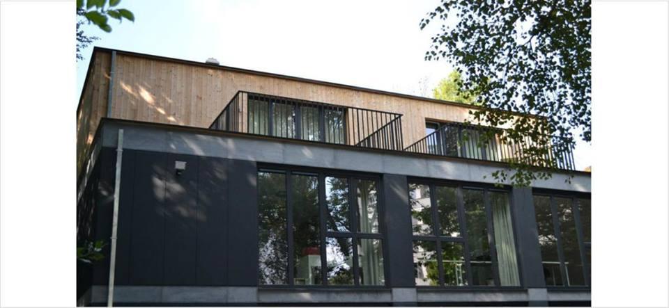 Studentenhuis Brugge