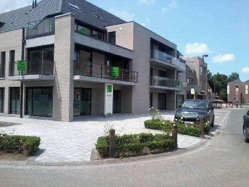 Appartementen Ardooie