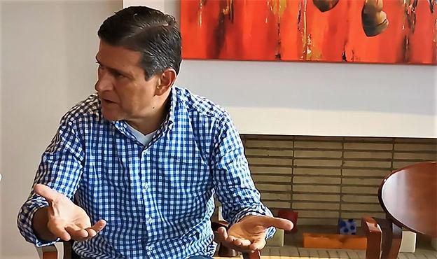 Ricardo Henao: ante la época más brillante del deporte nacional