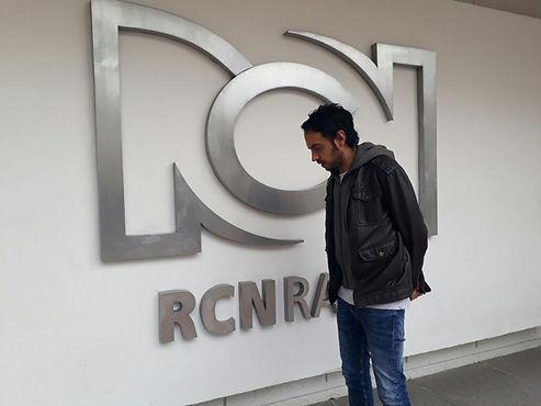 Daniel Trespalacios: el don Juan de la radio
