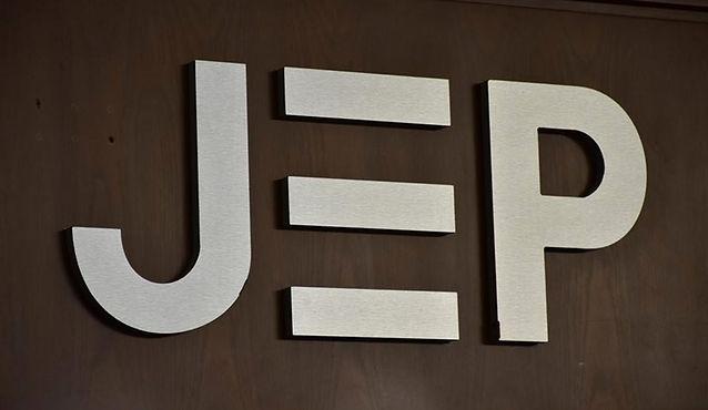 El cáncer de la JEP