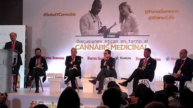 Cannabis medicinal: ¿En qué vamos?