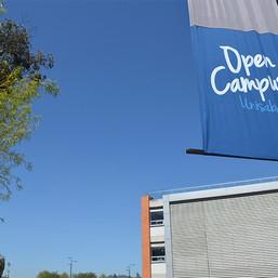 Open Campus 2019-I