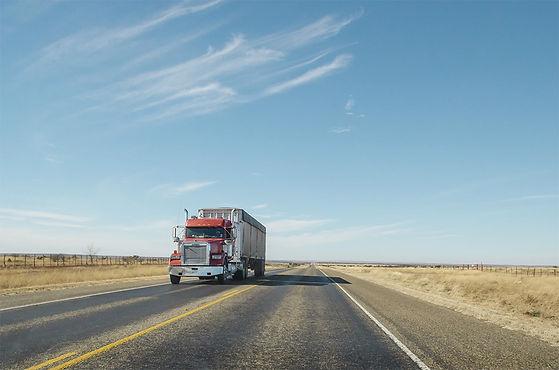 Ser camionero no paga