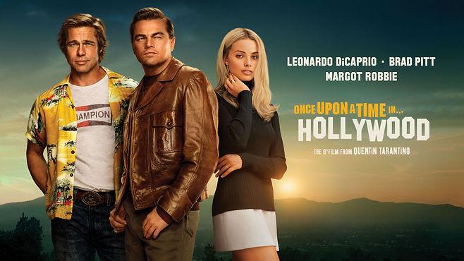 El cuento apasionado de Tarantino