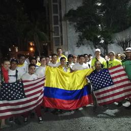 JMJ Panamá 2019: se inicia la aventura
