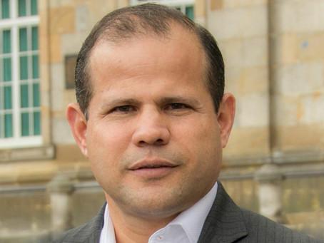 Jorge Trujillo: Las cifras de una campaña casi invisible