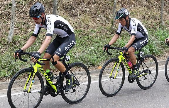 Colombia, exportador de los mejores ciclistas del mundo