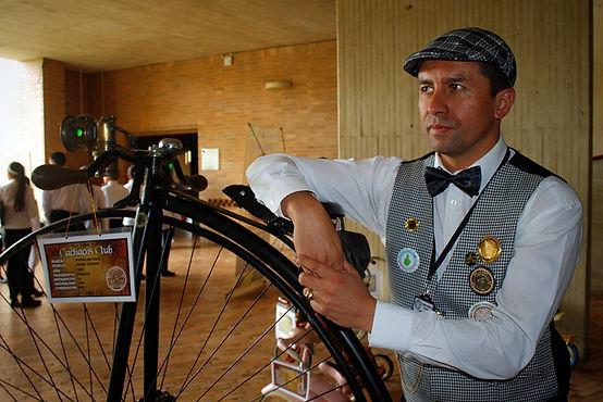 Las clásicas, de vuelta a la ciclovía
