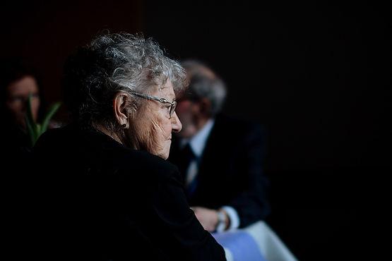 Servicio y fortaleza: la historia detrás de una cuidadora