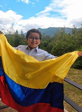 Francisco Vera, el niño ambientalista