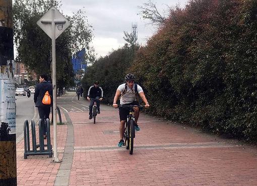 Bogotá, ¿Capital Mundial de la Bicicleta?
