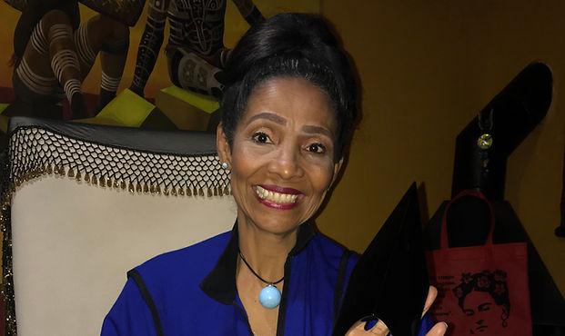 Jenny de la Torre Córdoba, la voz de las minorías