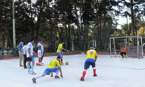 Colombia sí tiene goleador mundial