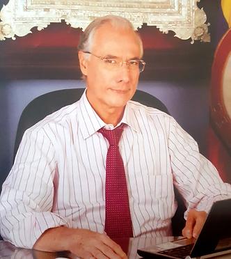Carlos Rodado Noriega, el polímata