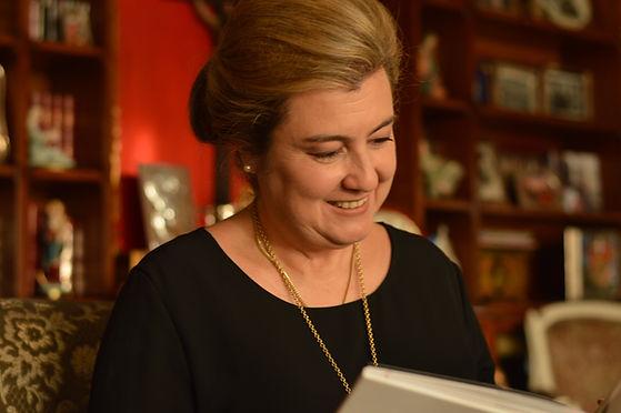 Diana Sofía Giraldo, la cara de las víctimas