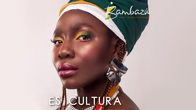 Bambazú: Magia y color en la moda chocoana