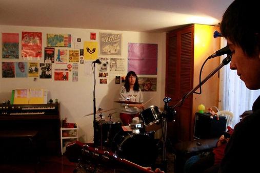 El silencio de la música en Bogotá