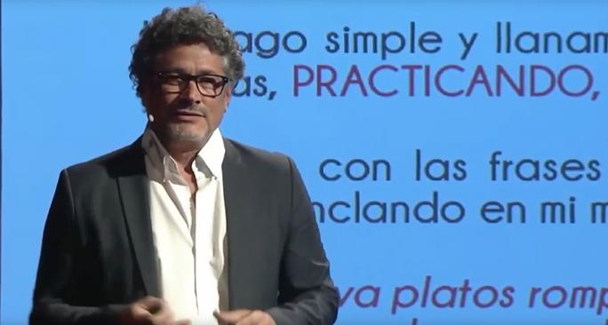 Yuldor Gutiérrez: 15 años homenajeando al 'ángel de su vida'