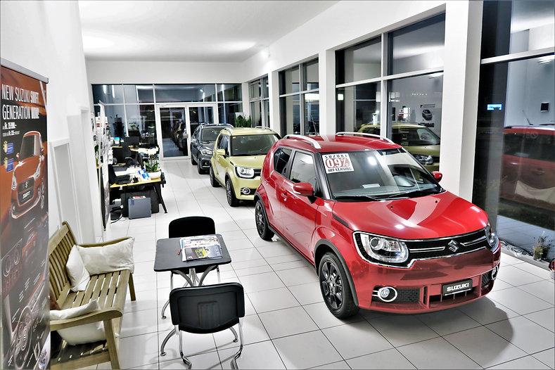 Suzuki Celerio Swift Ignis SX4 S-Cross Vitara Jimny