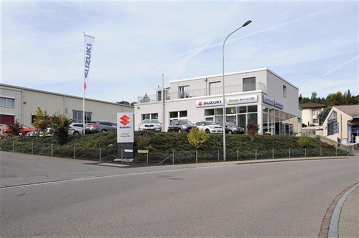 Garage Mönchaltorf Suzuki Garage Kreisel AG