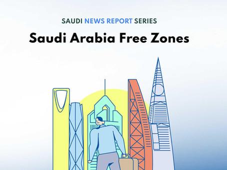 Saudi Arabia Free Zones