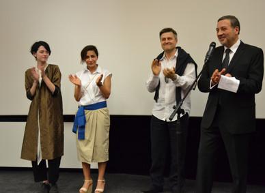 7 июня в г. Братислава завершилась Неделя российского кино в Словакии.