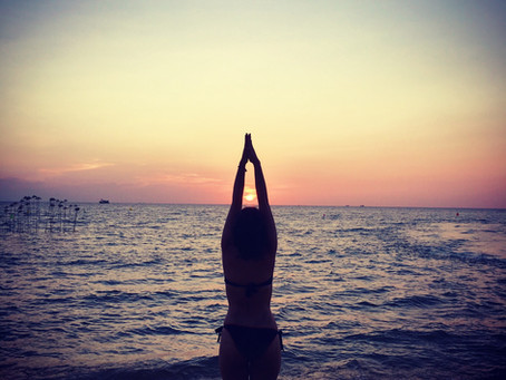Understanding Yoga in a Simple Way