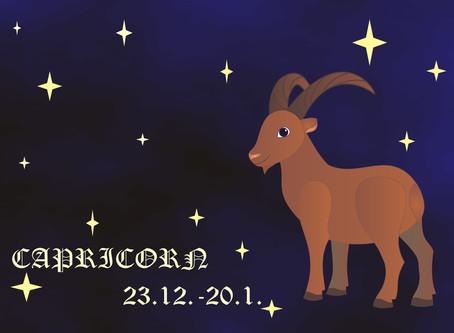 Capricorn - July 2017 Astro Tarot Forecast