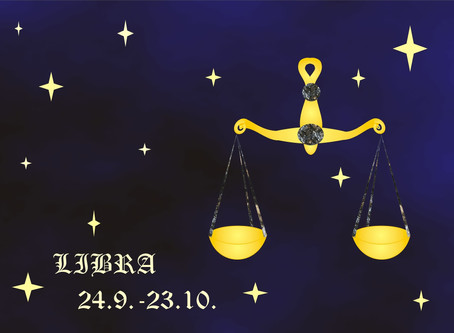 Libra - July 2017 Astro Tarot Forecast