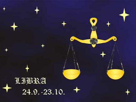 Libra - July 2017 Astro Tarot Forecast