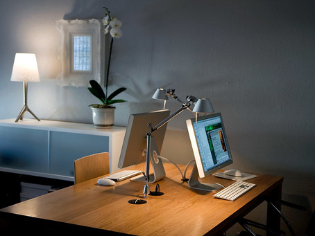 3 Easy Tips to Improve the FENGSHUI In Your Office
