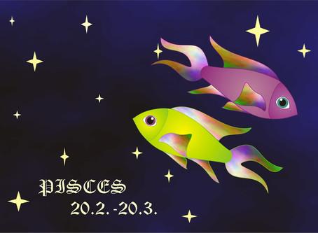 Pisces - July 2017 Astro Tarot Forecast