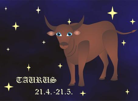 Taurus - July 2017 Astro Tarot Forecast