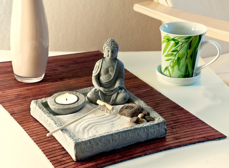 3 Easy Tips to Improve the FENGSHUI In Your Home