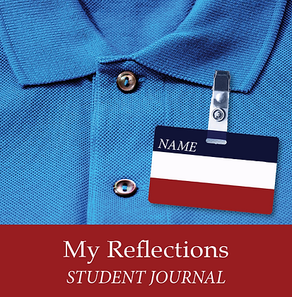 "The Richest Man in Town: ""My Reflections"" Student Journal"