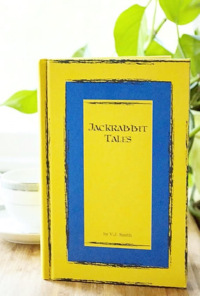 Jackrabbit Tales