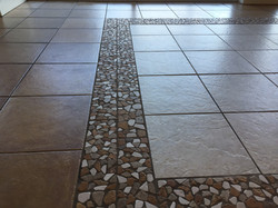Decorative Tile & Grout Cleaning