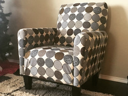 Chair Upholstery Cleaning