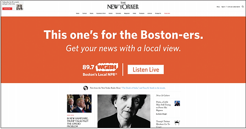 WGBH ad New Yorker