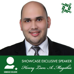 Mr. Henry Leen A. Magahis