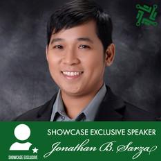Mr. Jonathan B. Sarza