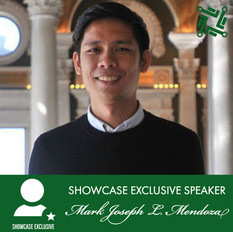 Mr. Mark Joseph L. Mendoza
