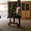 Thumbnail: Самокат на электроприводе Zero 10X