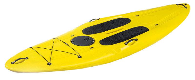 Каяк одноместный (доска) 10Ft FishermanLife (SUP 10ft)